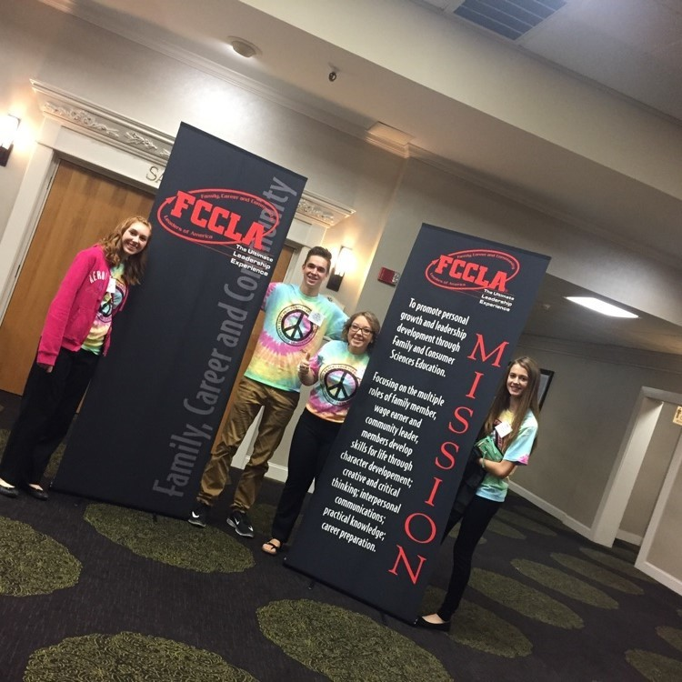 Missouri FCCLA State Fall Leadership Conference