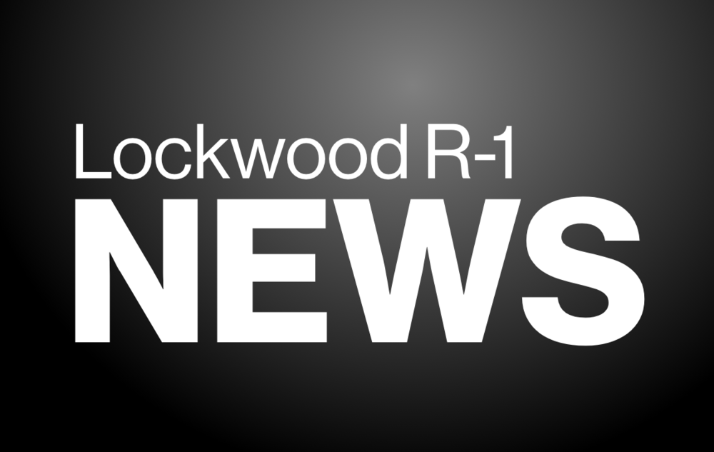Notice of Filing Lockwood R-1 School Board