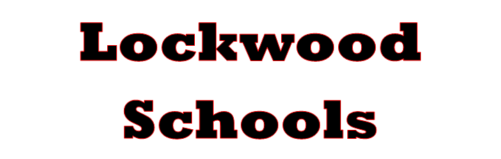 Lockwood High School First Semester Honor Roll